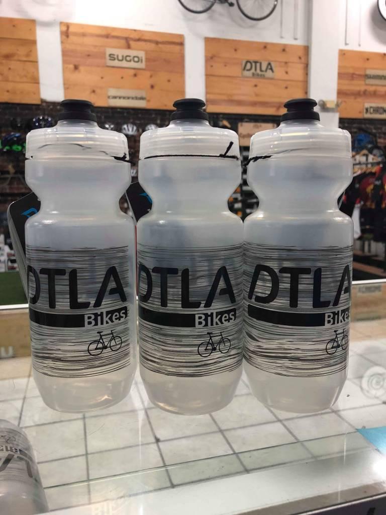 Water bottles & Hydrapacks
