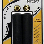 GRIPS ESI 32mm Chunky Silicone Black