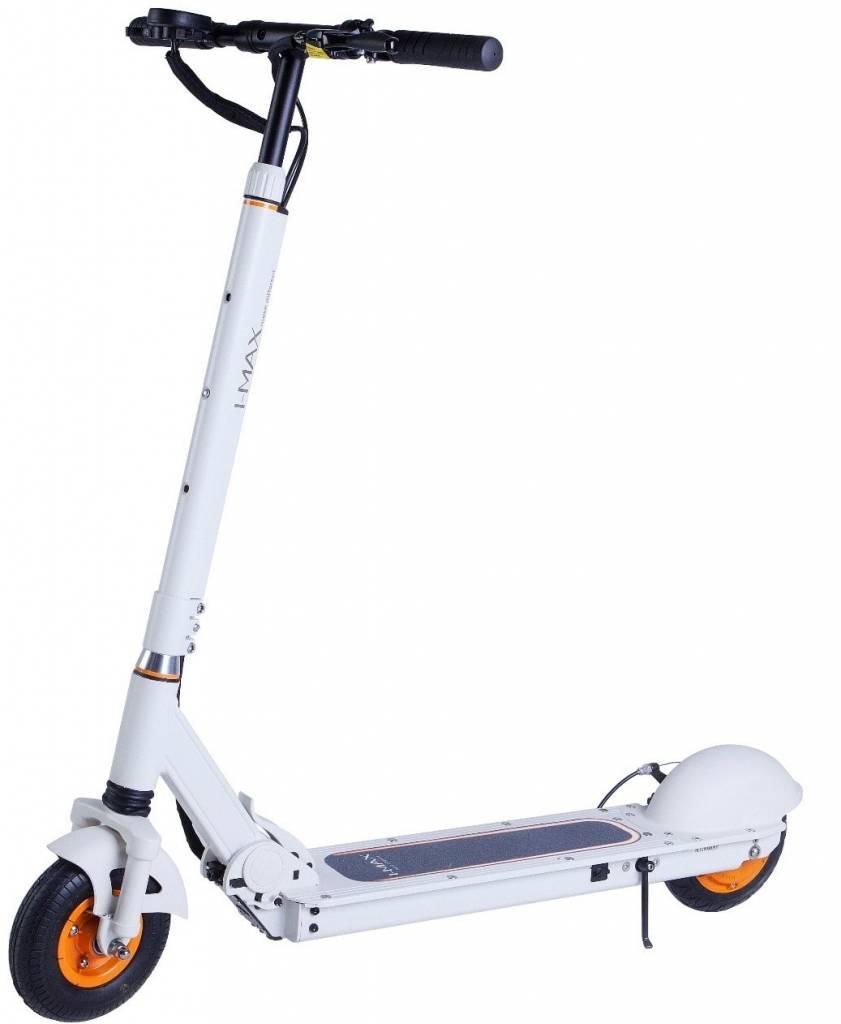 ELECTRIC SCOOTER MAGNUM iMAX T3 Silver 36V