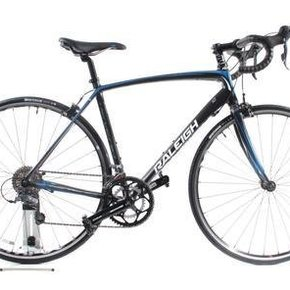 Alquiler de bicicletas de carretera de 2 niveles