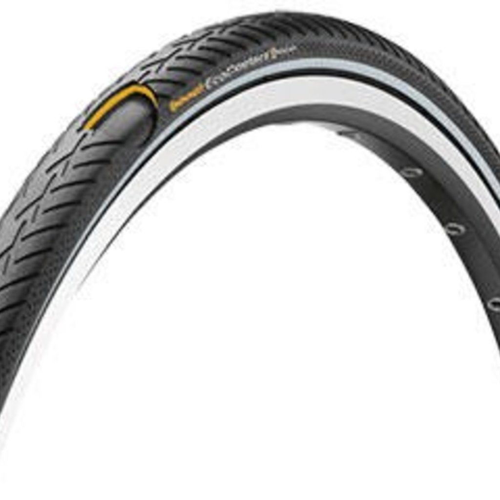 Continental TIRES 28x1.6 CONTINENTAL ECO CONTACT PLUS REFLEX