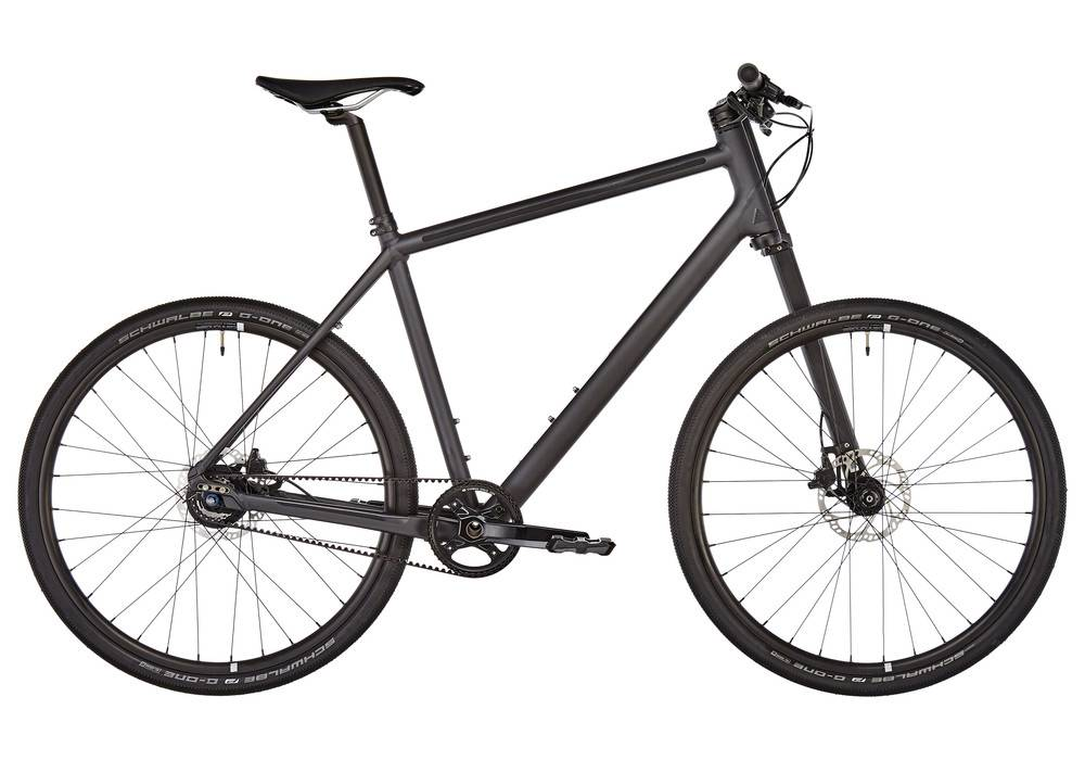 Cannondale 2018 CANNONDALE 27,5 Bad Boy 4 barbacoa