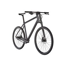 Cannondale BIKES 2018 CANNONDALE 27.5 Bad Boy 4 BBQ