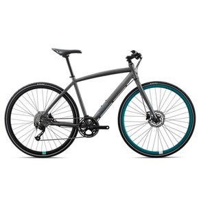 BIKES 2018 ORBEA CARPE 20 2018 SMALL ANTHRACITE