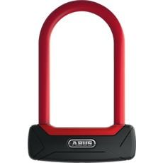 ABUS Granit 640- 6 inch Black U / 11mm round shackle