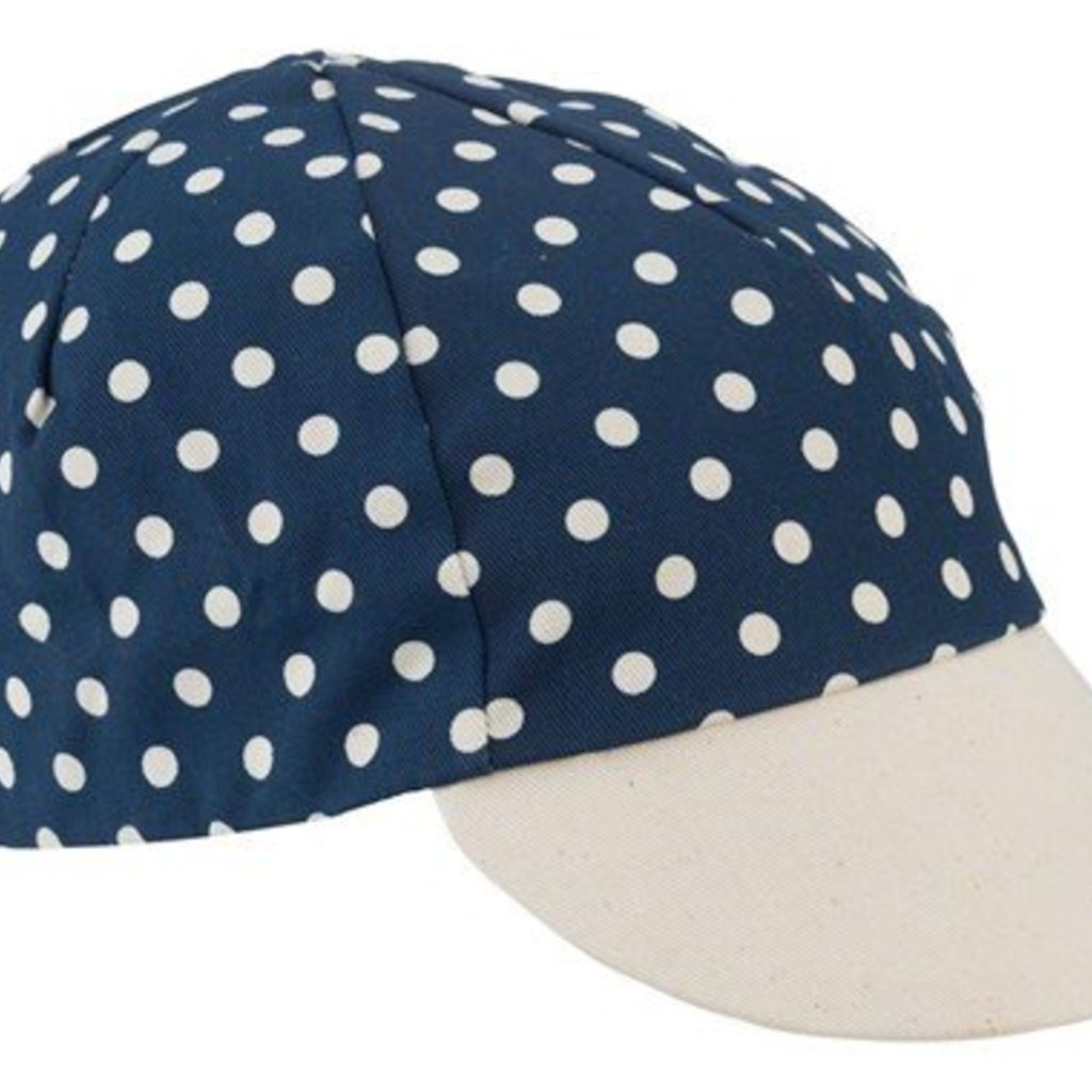 All-City CAP All-CIty Get Action Blue/Natural One Size