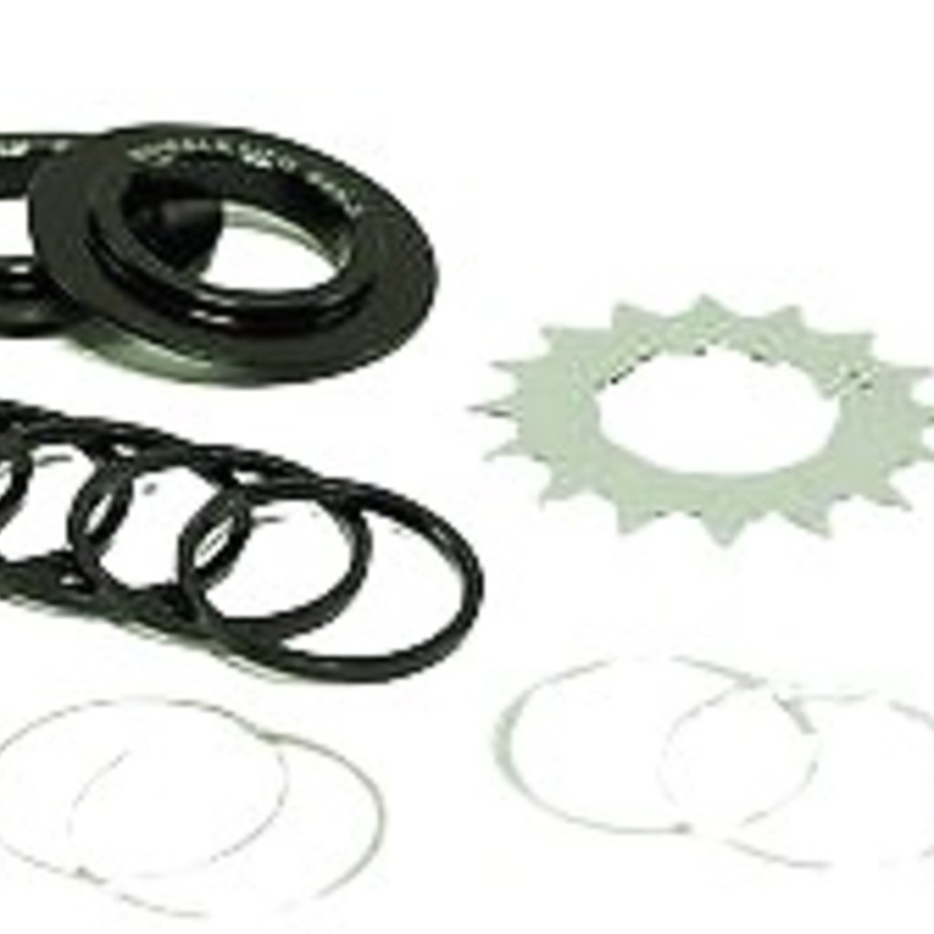 SINGLE SPEED CONVERTION KIT Wheels Manufacturing Shimano/SRAM