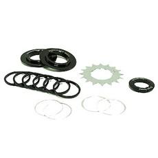 SINGLE SPEED CONVERTION KIT Wheels Manufacturing Shimano/SRAM