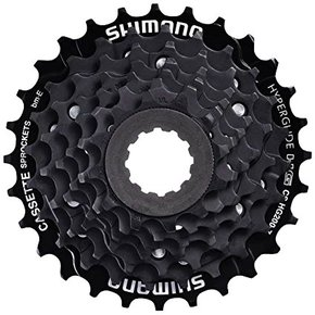 FREEWHEEL CASSETTE Shimano CS-HG200 7-Speed 12-28t