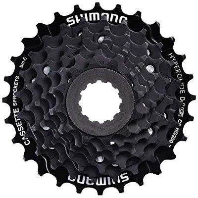Shimano FREEWHEEL CASSETTE Shimano CS-HG200 7-Speed 12-28t