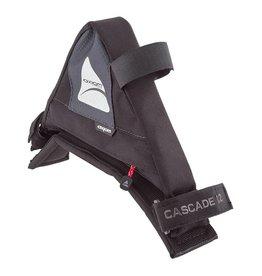 FRAME BAG Axiom Cascade 1.2 Black/Gray