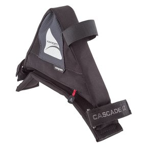 FRAME BAG Axiom Cascade 1.2 Black/Gray