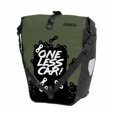 PANNIER ORTLIEB Back-Roller Design One Less Car SINGLE