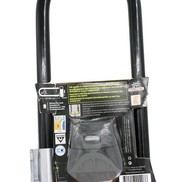 "Kryptonite U-LOCK Kryptonite Evolution Mini-9 LS U-Lock: 3 x 9.5"""