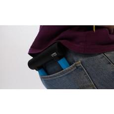 DTLA LOCKS U-LOCK DTLA  Premium Black/Black