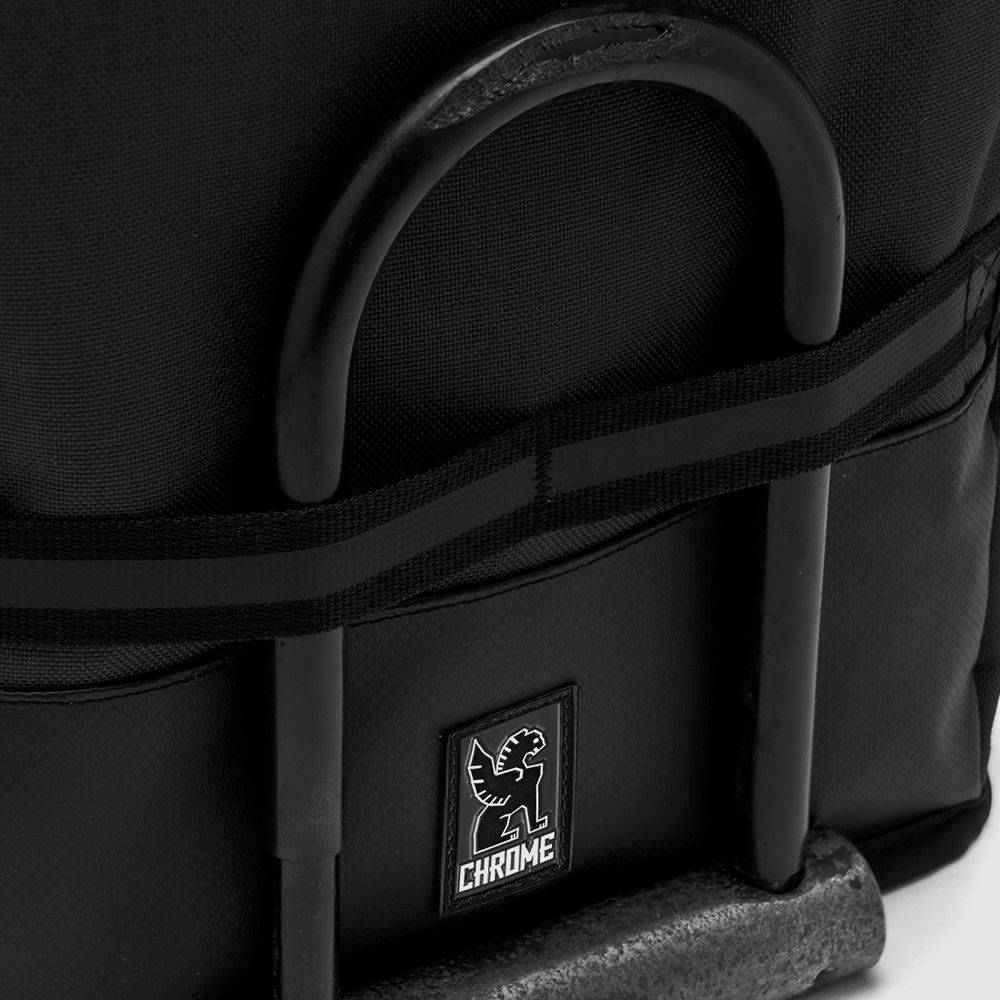BAGS BACKPACK CHROME HONDO BLACK