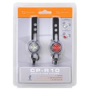 LIGHT USB COMBO SERFAS APOLLO SL-10/TL-10