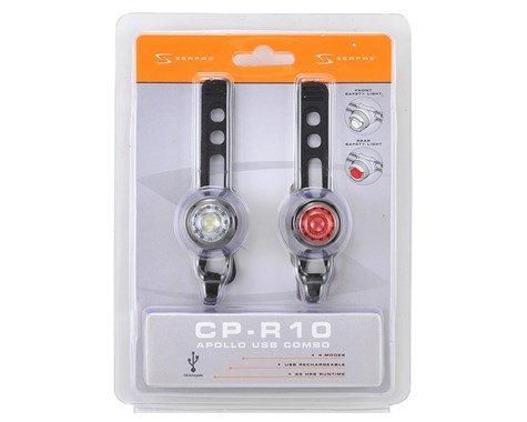 COMBO USB ligero de SIERVOs APOLLO SL-10/TL-10