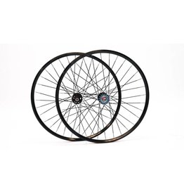 WHEELS 700 DTLA BLADED SPOKES - PAIR