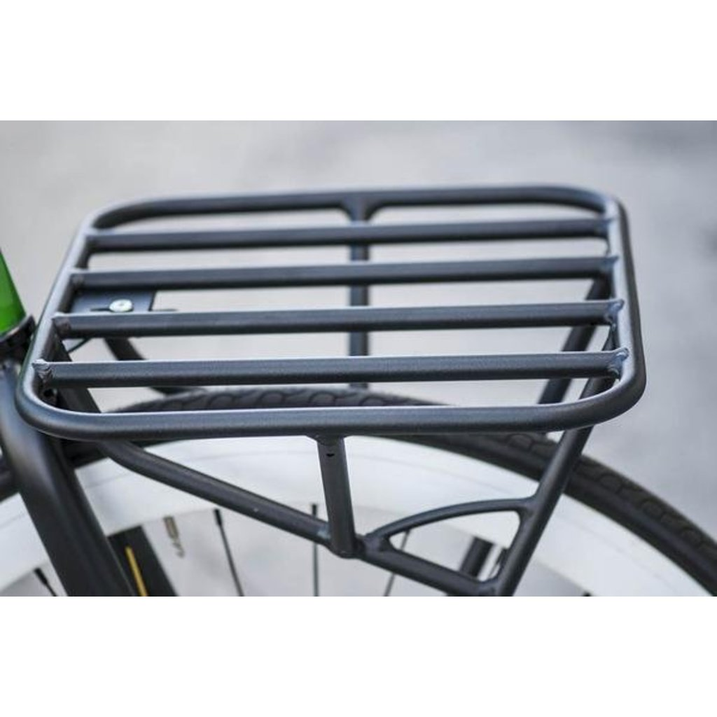 BIKE RACK FT OR8 CLASIQ CARGO HD ADJ 26-29 BK MAX-55lb