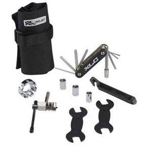 XLC Rollup Multi-tool kit