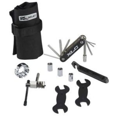XLC XLC Rollup Multi-tool kit