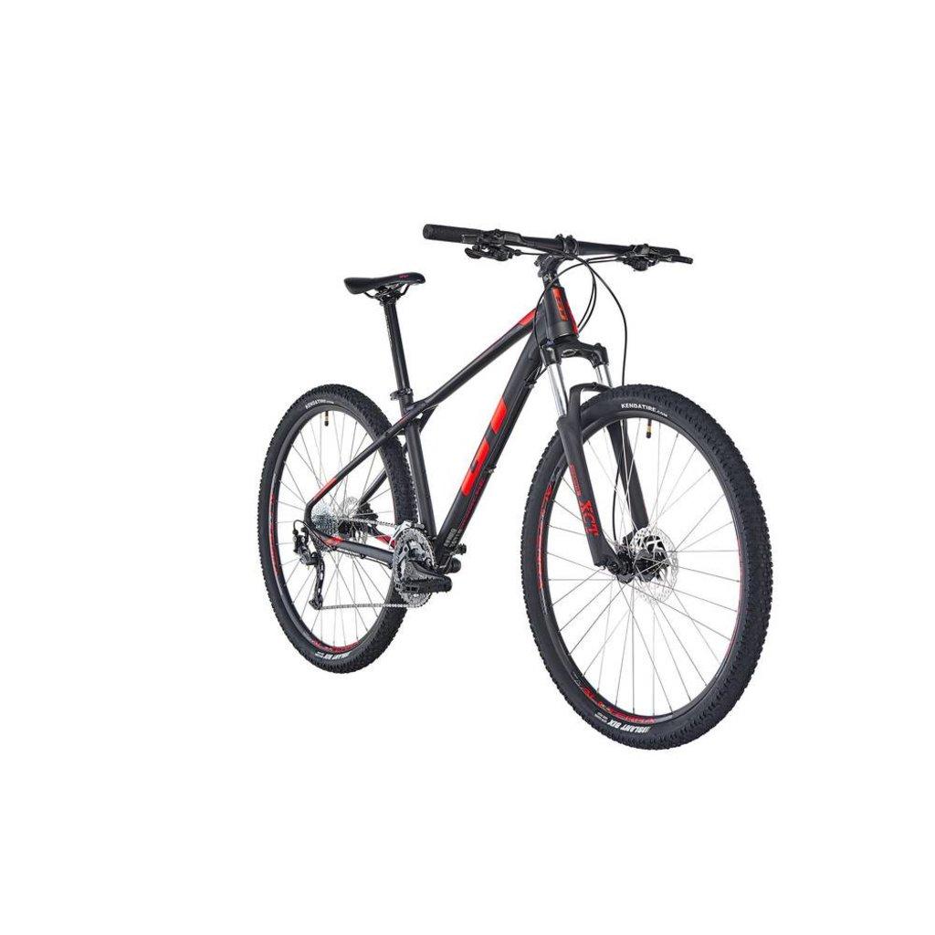 GT 2018 GT 29 M Avalanche Sport Black M