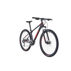 GT BIKES 2018 GT 29 M Avalanche Sport Black Medium