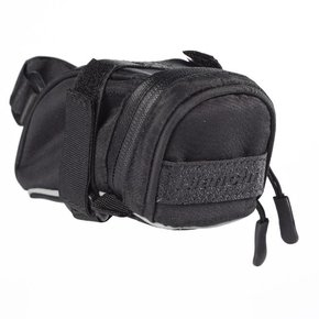 SADDLE BAG BIANCHI 0.48L BLACK