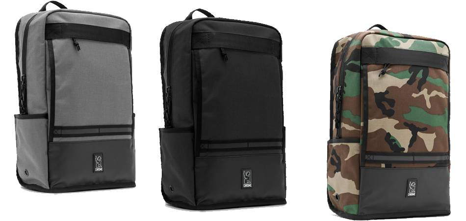 Mochilas, bolsas de mensajero y bolsas para laptop