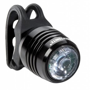 Kryptonite HEADLIGHT Kryptonite, Boulevard F14, Black