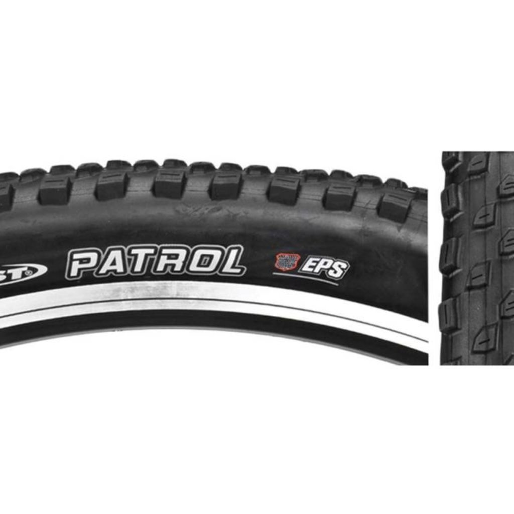 TIRES CSTP ROCK HAWK 26x2.25 BSK WIRE