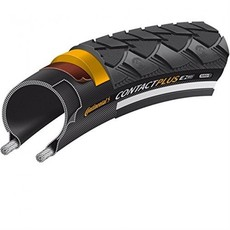 Continental TIRES 700x37 CONTINENTAL Contact Plus Reflex