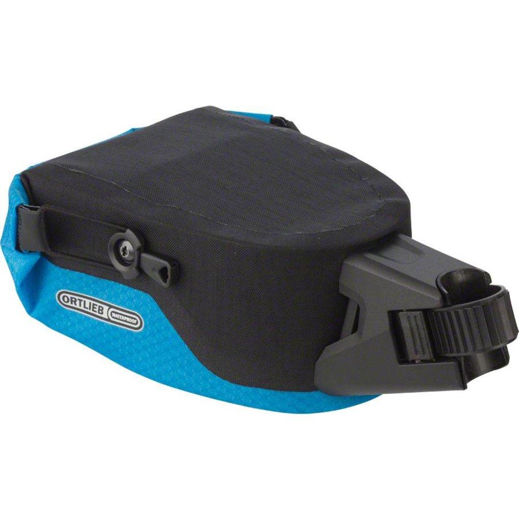Ortlieb SEATPOST BAG Ortlieb MD, Ocean Blue/Black