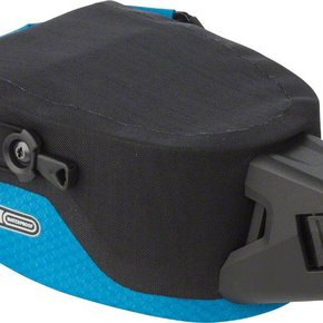 Ortlieb SEATPOST BAG Ortlieb MD, Ocean Blue/Black