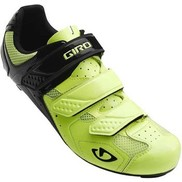 SHOES GIRO TREBLE II HI YELLOW/MATTE BLACK M 48 15