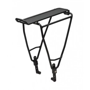 BIKE RACK BLACKBURN Local Deluxe Black