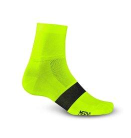 Giro ROPA calcetines GIRO CLASSIC RACER HI amarillo/negro LARGE 15