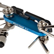 TOOLS Park Tool IB-3C I-Beam Mini Folding Multi-Tool
