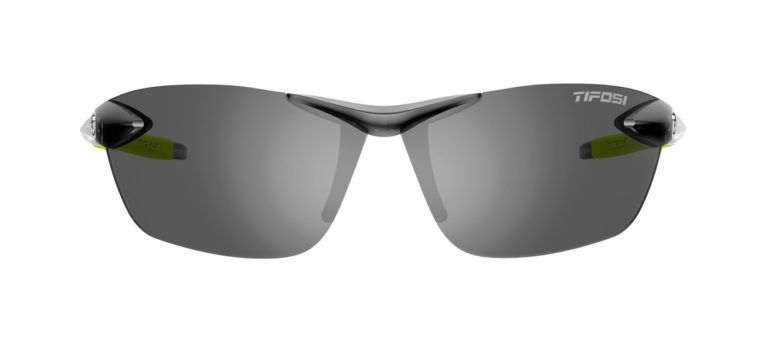 EYEWEAR SUNGLASSES TIFOSI Seek Crystal Smoke