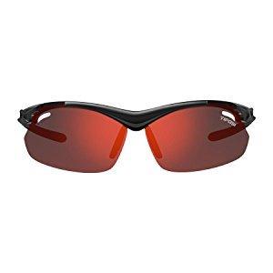 Gafas de sol TIFOSI tirano 2,0 mate negro permutable lente