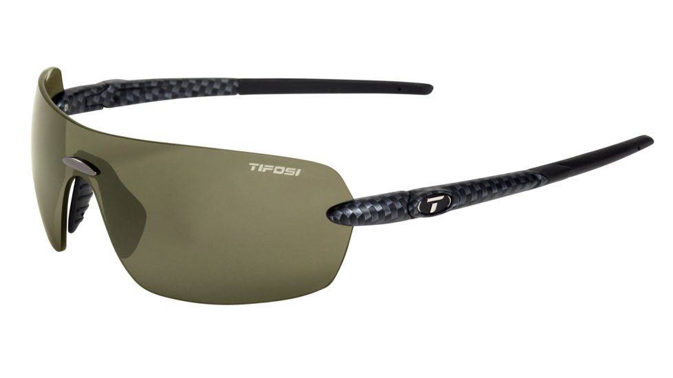 Gafas de sol TIFOSI Veloce matte negro Fototec Lens