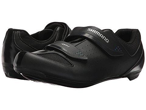 ZAPATOS SHIMANO SH-RP1 Zapatillas De Bicicleta NEGRO 44.0