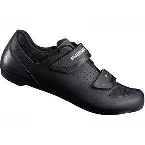 Shimano SHOES SHIMANO SH-RP1 Bicycle Shoes BLACK 45.0