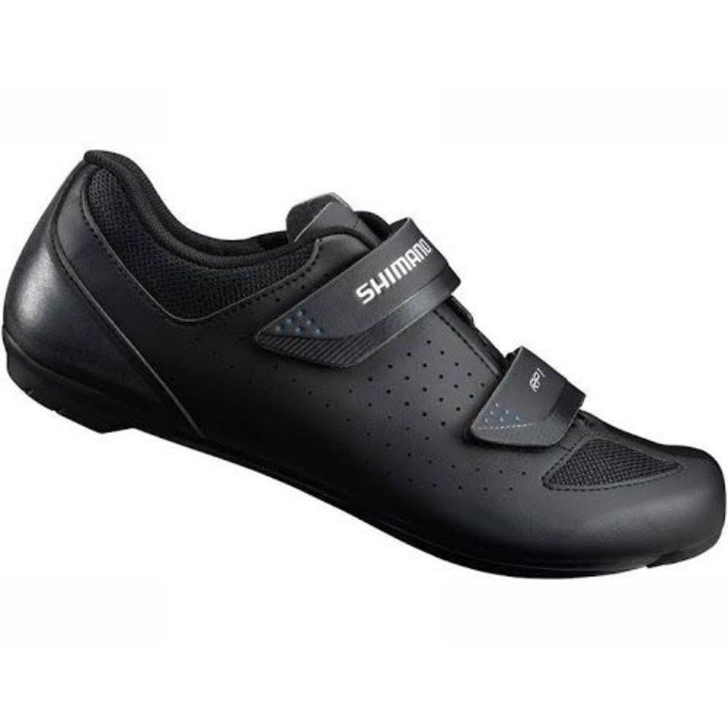 Shimano SHOES SHIMANO SH-RP1 Bicycle Shoes BLACK 41.0 Mujeres