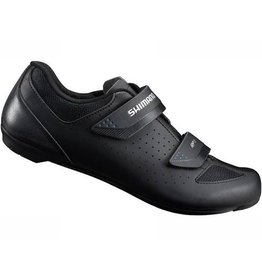 Shimano SHOES SHIMANO SH-RP3W BLACK 41.0 WOMEN