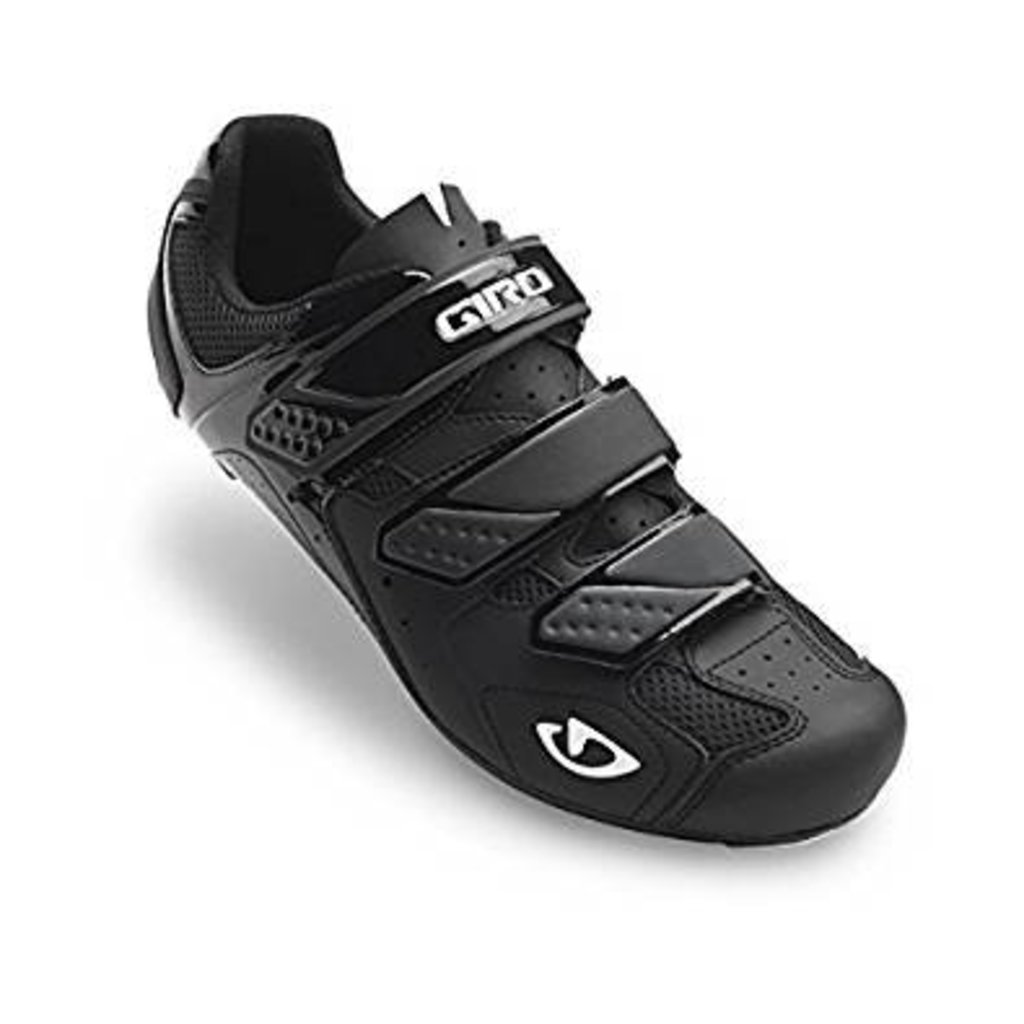 SHOES GIRO TREBLE II MATTE BLACK M 48 15