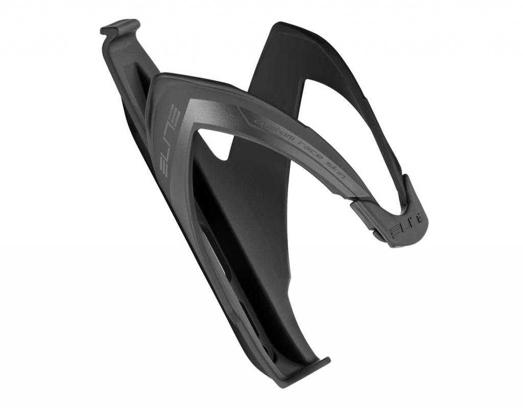 BOTTLE CAGE Elite Custom Race Matte Black