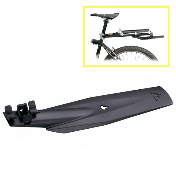 Topeak Topeak Defender MTX Rear Fender, Black