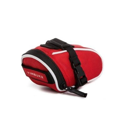 Timbuk2 SADDLE BAG Timbuk2 Bicycle Seat Pack MD, Fire